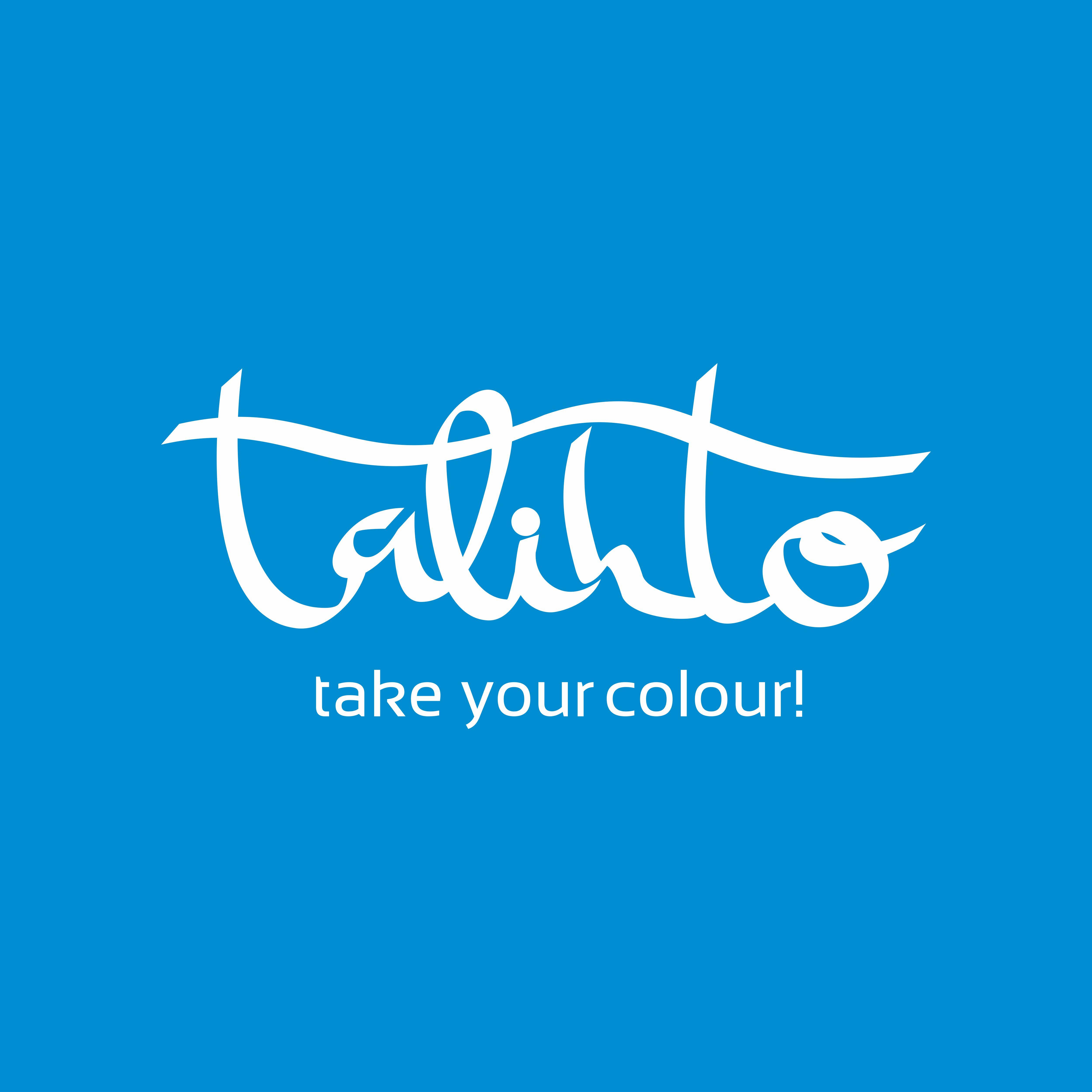 Talihto - take your colour !